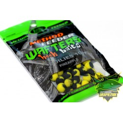 Lorpio Wafters Hook Baits Boilies 10mm - Pineapple // Ananas