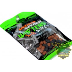 Lorpio Wafters Hook Baits Dumbells 7mm - Halibut & Shellfish // Halibut & Skorupiaki