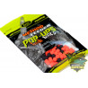 Lorpio Pop-Ups Hook Baits Dumbells 7mm - Raspberry & Halibut  // Malina & Halibut