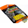 Lorpio Sinking Hook Baits Boilies 10mm - Pineapple // Ananas