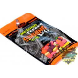 Lorpio Sinking Hook Baits Sweets 10mm - Bubblegum // Guma do żucia