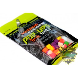 Lorpio Pop-Up Hook Baits Sweets 10mm - Bubblegum // Guma do żucia