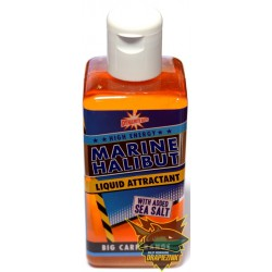 Dynamite Baits XL Liquid 250ml - Marine Halibut