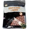 Kulki Dynamite Baits 1kg - 20mm Spicy Shrimp & Prawn