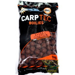 Kulki Dynamite Baits Carp Tec 1kg 2017 - 20mm Krill & Crayfish // Kryl & Rak