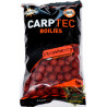 Kulki Dynamite Baits Carp Tec 1kg 2017 - 20mm Strawberry // Truskawka