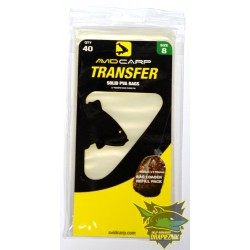 Worki Avid Carp Transfer  - roz. 8