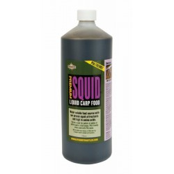 Liquid Carp Food Dynamite Baits 1l - Squid