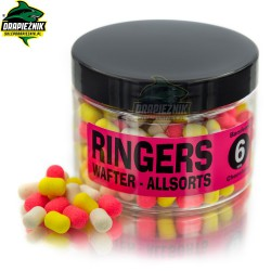 Ringers Allsort Wafters 6mm