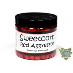 Bag'em Sweetcorn 200ml - Red Aggressor