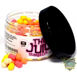Bait-Tech The Juice Dumbells - 8mm