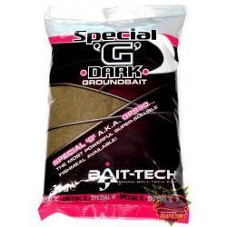 Zanęta Bait-Tech 1kg Special 'G' - Dark