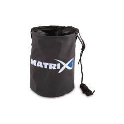 Wiaderko Matrix Collapsible Water Bucket - 4.5 litra