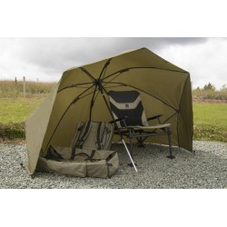 Parasol Korum Graphite Brolly Shelter