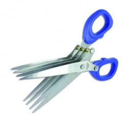Nożyczki do cięcia robaków Browning - 4 ostrza