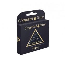 Żyłka Mikado Crystal Line...