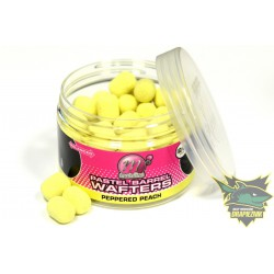 Pastel Barrel Wafters 12/15mm 150ml - Peppered Peach // Pieprz-Brzoskwinia