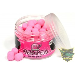 Pastel Barrel Wafters 12/15mm 150ml - Fruity Squid // Owocowa Kałamarnica