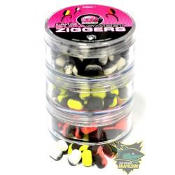 Supa Sweet Ziggers 3x50ml - 10x7mm