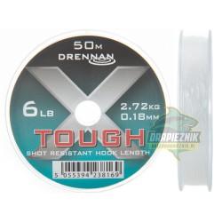 Żyłka Drennan X Tough 50m - 0