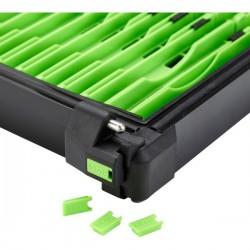 Znaczniki Map Winder Tray Indicators - Green // Zielone