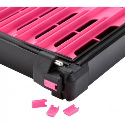 Znaczniki Map Winder Tray Indicators - Pink // Różowe