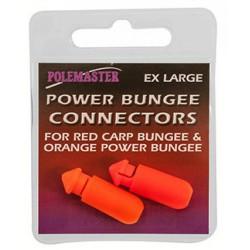 Łączniki Drennan Bungee Connectors - X-Large