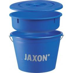 Wiadro z miską Jaxon RH-202
