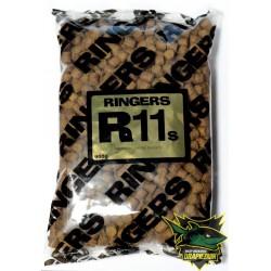 Ringers R11's Pellet - 11mm