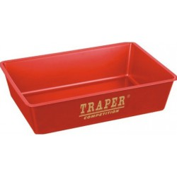 Kuweta Traper - Czerwona