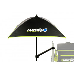 Parasol Matrix Bait Brolly inc Support Arm