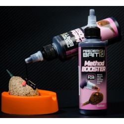 Method Booster Feeder Baits 100ml - Halibut
