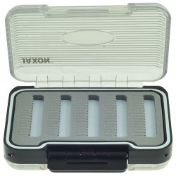 Pudełko muchowe Jaxon Fly Box 2A 11/8/4cm