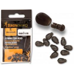 Łączniki Browning Connector Bead - M