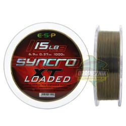 Żyłka ESP Syncro Loaded XT 100m