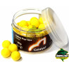 Kulki Pop-Up Spotted Fin The Catalyst 60g - 15mm Yellow Pop-Ups