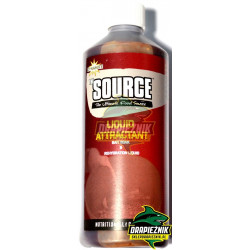 Dynamite Baits Liquid Attractant 500ml - The Source