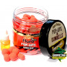 Fluro Pop-Ups & Dumbells 15mm - Robin Red