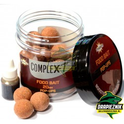 Food Bait Pop-Ups 20mm - Complex-T