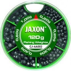 Śruciny nacinane - Jaxon 1...
