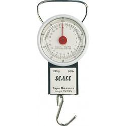 Waga 22kg 190 - Jaxon