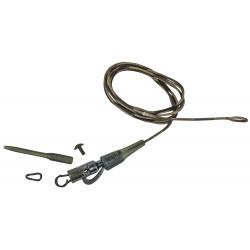Leader Prologic - Safetly Clip QC Link Metal