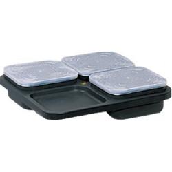 Karuzela z pudełkami Jaxon AK-KZE028