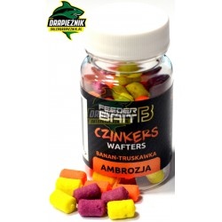 Czinkers Feeder Baits 60ml - 7/10mm Ambrozja