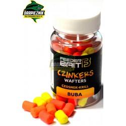 Czinkers Feeder Baits 60ml - 7/10mm Buba