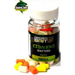 Czinkers Feeder Baits 60ml - 7/10mm Troll