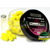 Warmuz Baits Dumbells Pop-Up 10mm + dopalacz - Ananas