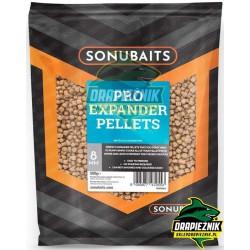 Sonubaits Pro Expander Pellets - 8mm