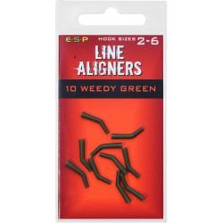 Pozycjonery haczyków ESP Line Aligners - 7-10