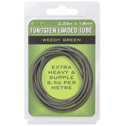 Rurka ESP Tungsten Loaded Tube 2.25m - Weedy Green